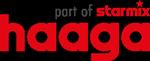 Logo: Haaga